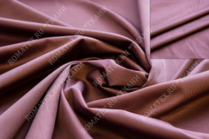 Ткань эрика цвет пыльная роза