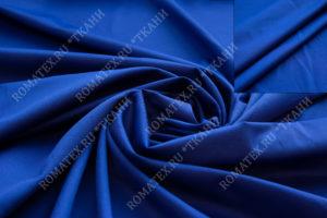 Ткань эрика цвет васильковый