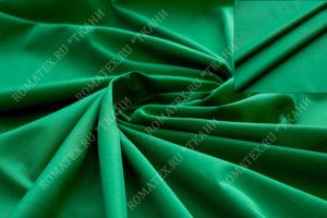 Ткань эрика цвет зелёный