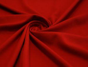 Ткань милано цвет красный
