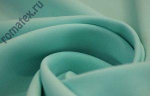 Ткань барби цвет мятный