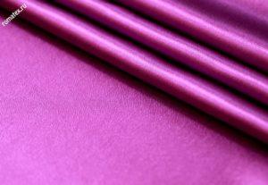 Ткань плательный креп сатин цвет малиновый