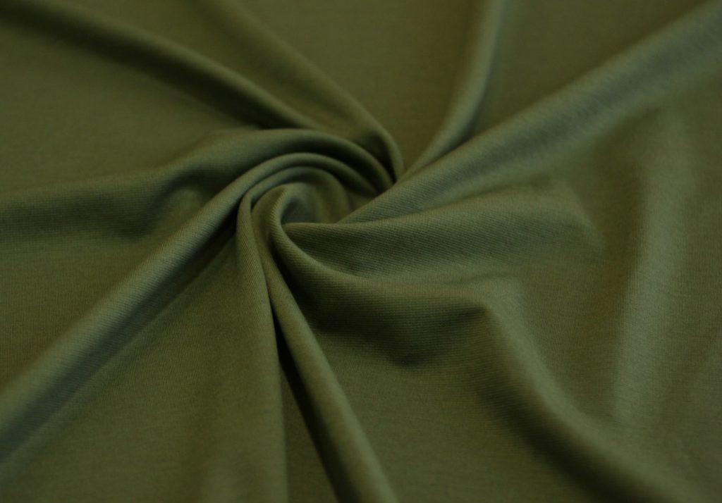 Ткань милано цвет оливковый