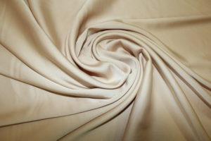 Ткань армани шелк цвет бежевый