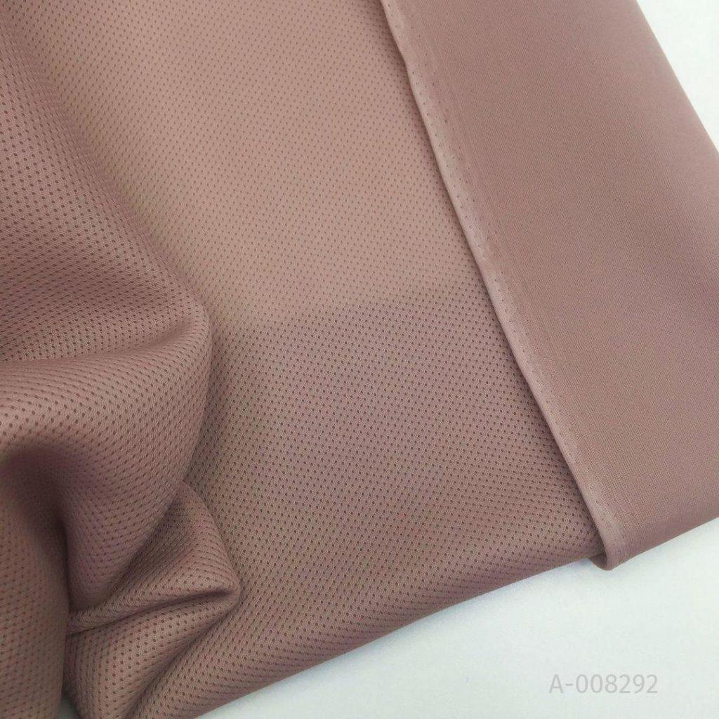 Ткань неопрен цвет пудра
