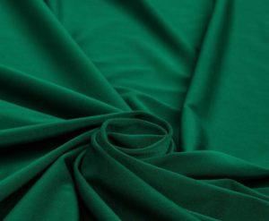 Ткань масло кристалл цвет темно зеленый