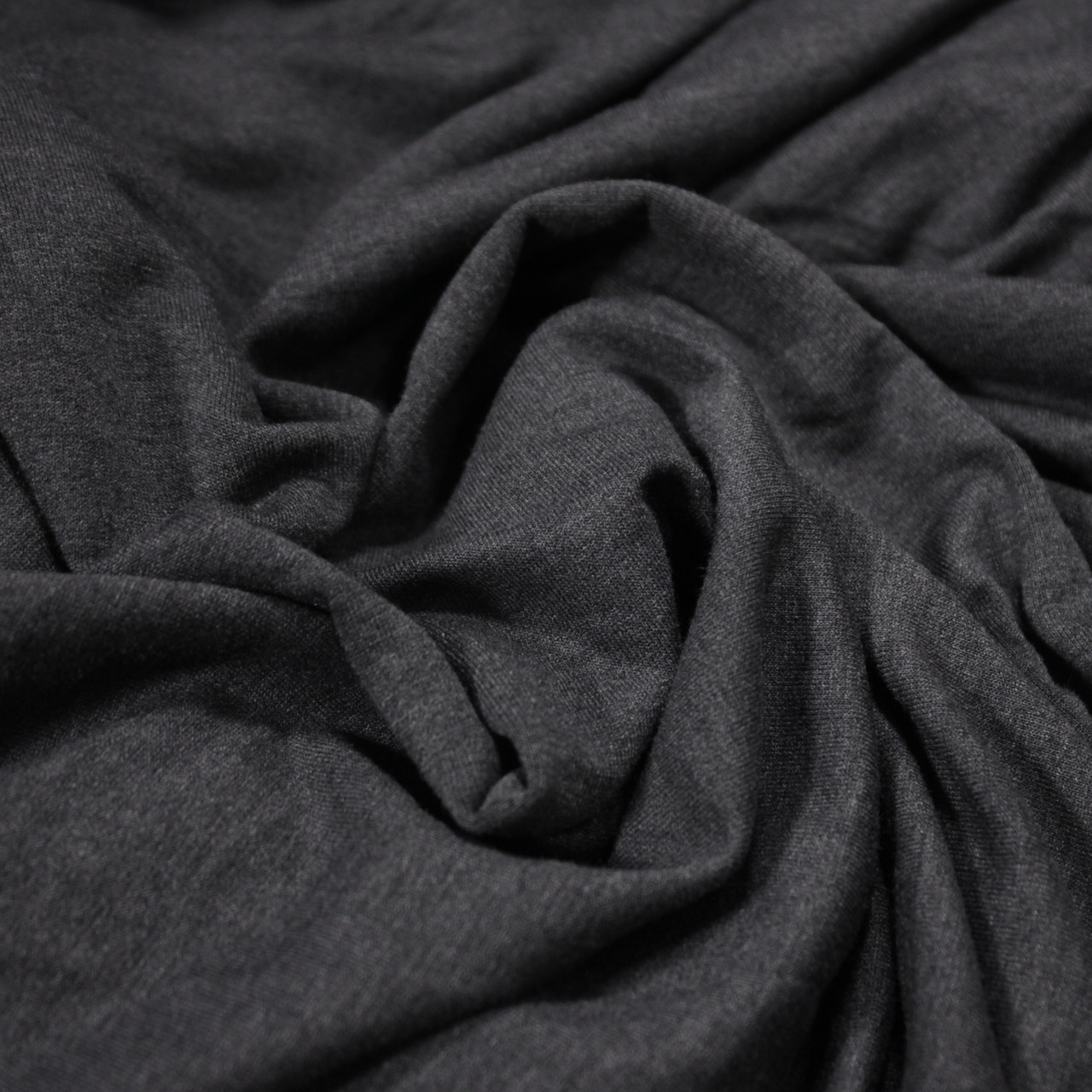 Милано цвет темно серый меланж