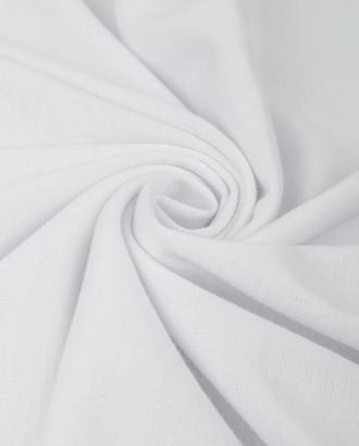 Ткань академик цвет белый