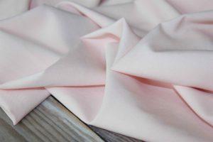 Ткань ниагара цвет пудра