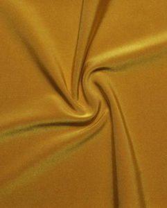 Ткань масло кристалл цвет горчица