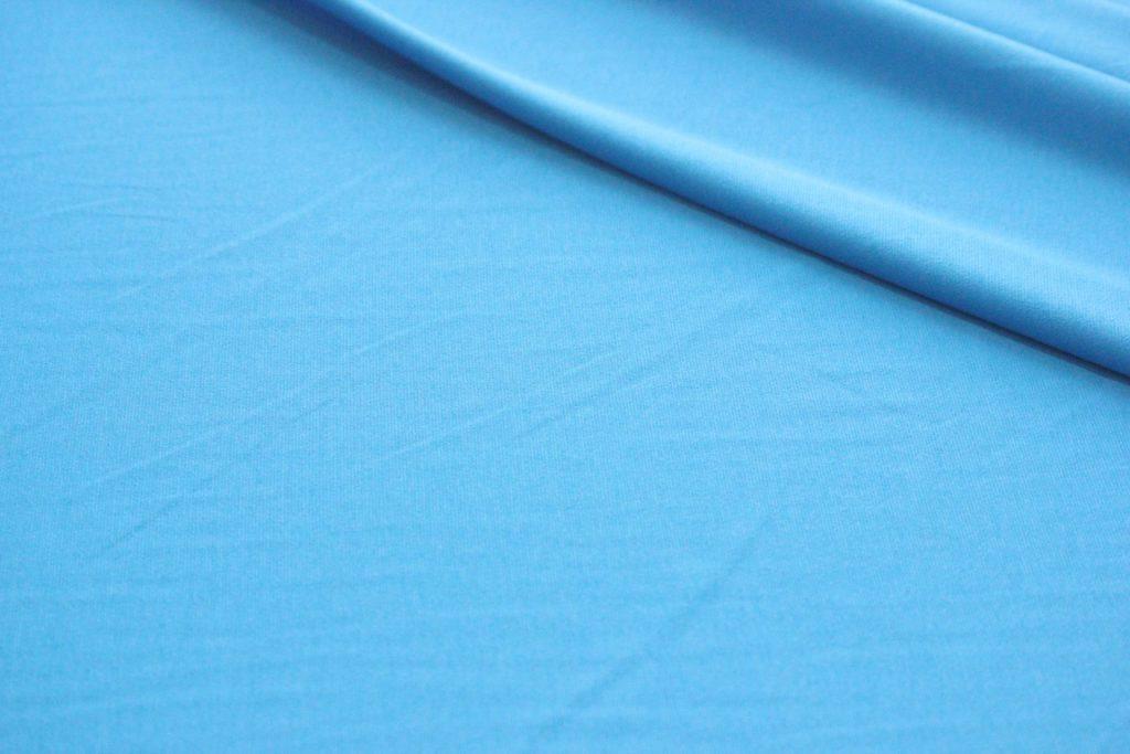 Ткань академик цвет голубой