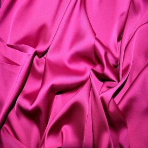 Ткань армани шелк цвет фуксия