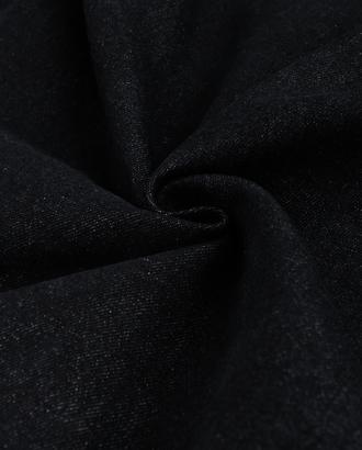 Джинс стрейч цвет черный