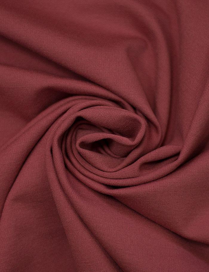 Ткань академик цвет терракот