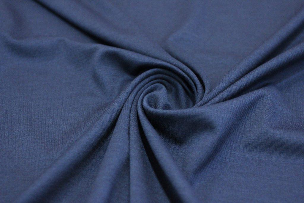 Ткань академик цвет темно-синий