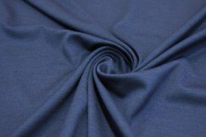 Ткань академик цвет тёмно-синий