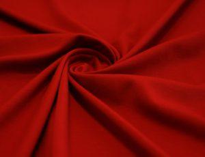 Ткань академик цвет красный