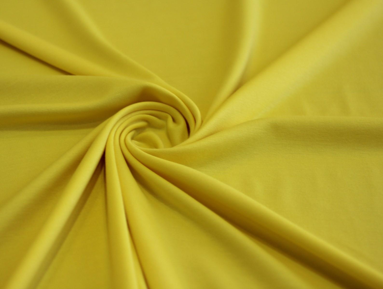 Ткань академик цвет жёлтый