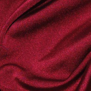 Ткань бифлекс бордовый