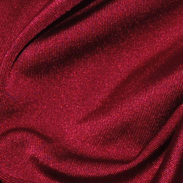 Ткань бифлекс цвет бордовый