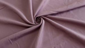 Ткань для туники шифон микровискоза цвет темно пыльная роза