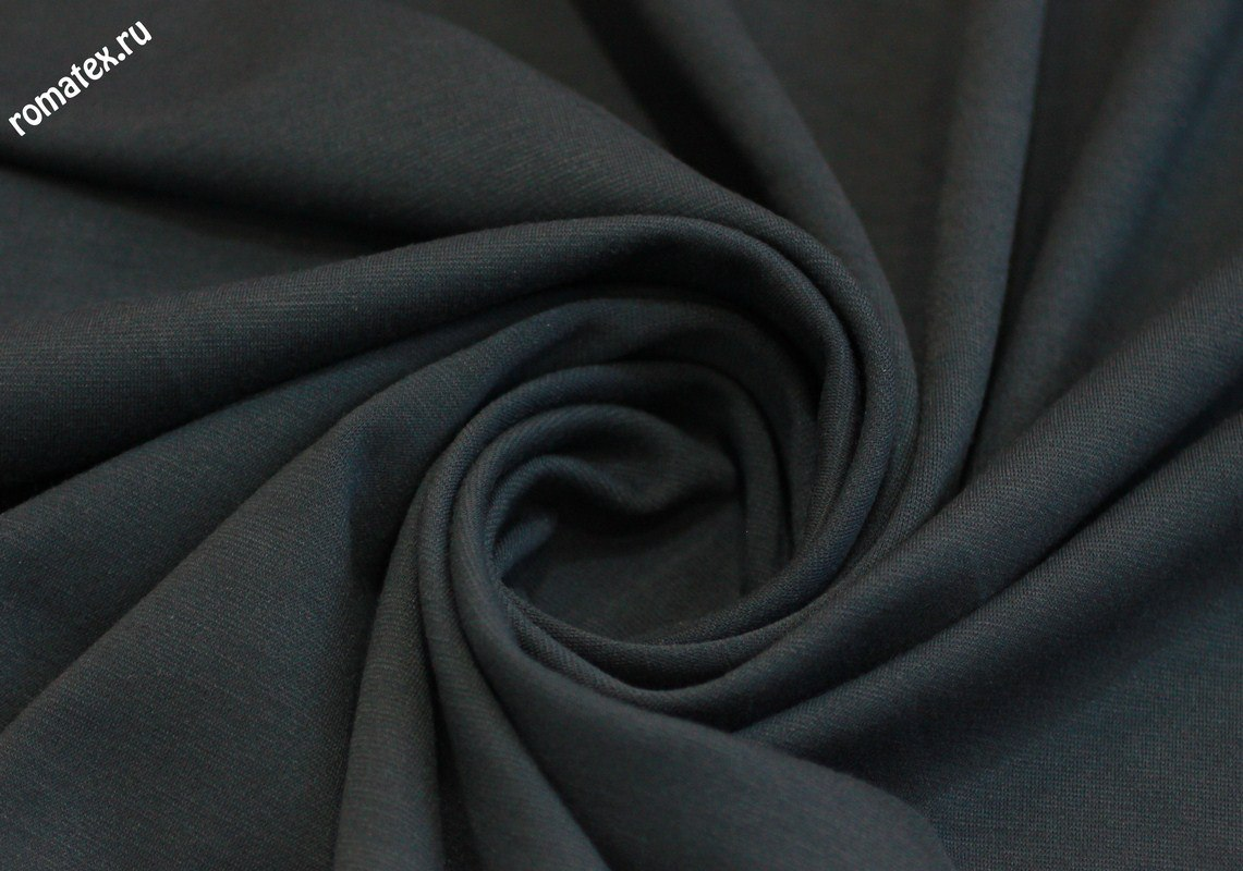 Ткань милано цвет графит