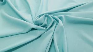 Ткань ниагара цвет голубой
