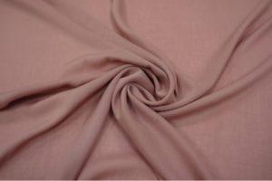 Ткань армани шелк цвет светло пыльная роза