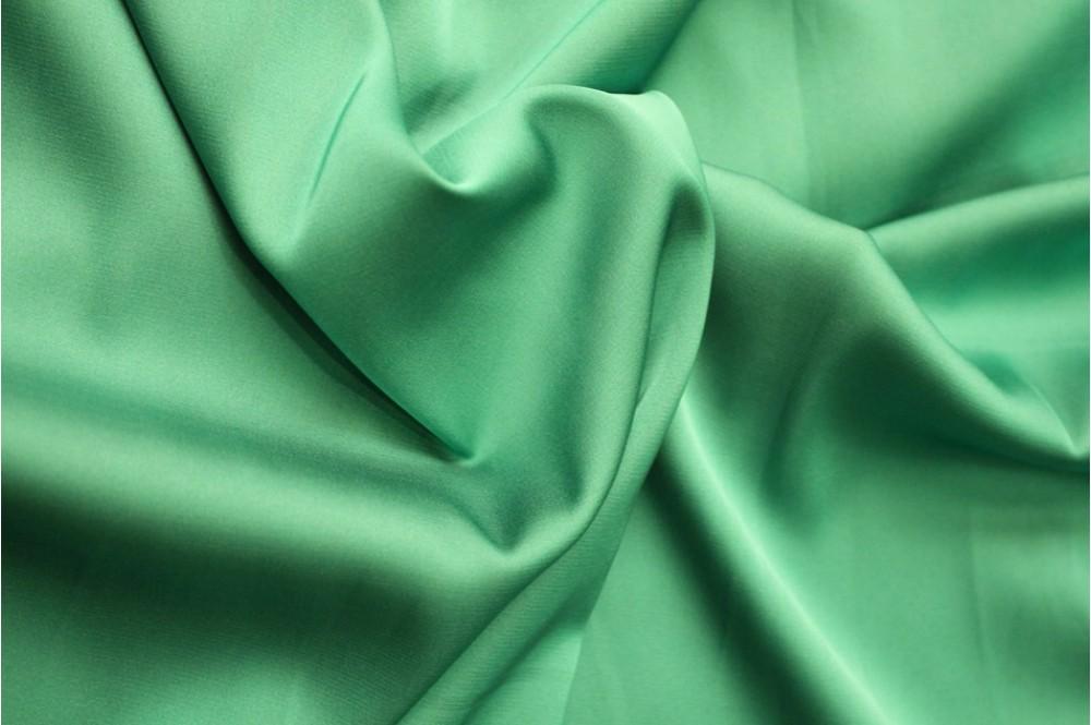 Ткань армани шелк цвет мята