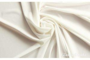 Ткань ниагара цвет молочный