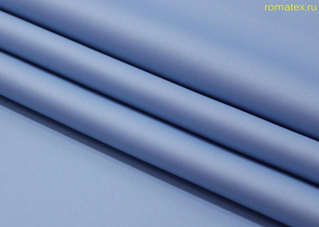 Ткань неопрен цвет голубой