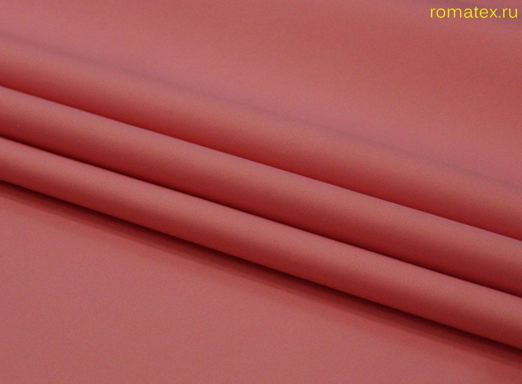Ткань неопрен цвет коралловый