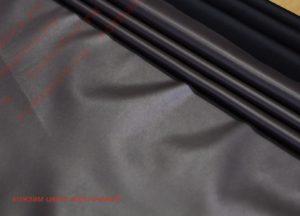 Ткани для мебели кожзам цвет коричневый
