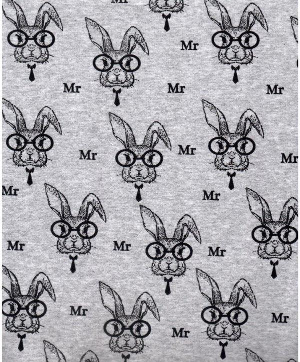 Пример печати на ткани