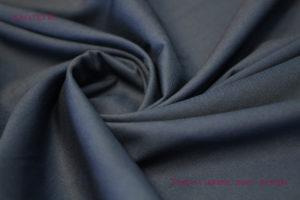 Ткань тенсель цвет деним